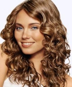 capelli mossi a volte rappresentano un vero e proprio problema per ...